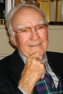 Ray Haddock